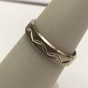 925 Band Ring